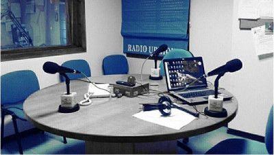 Estudos de Radio Ubrique
