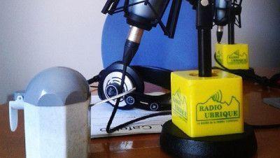 El Cafelito en Radio Ubrique