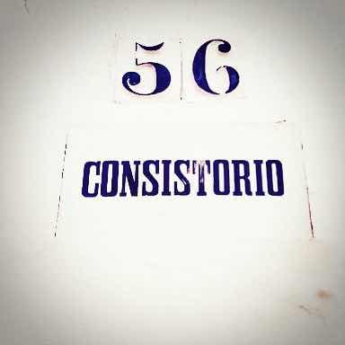 consistorio