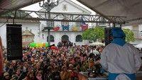 Pregón del Carnaval 2015
