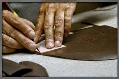 Corte a mano